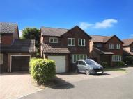 4 bedroom Detached property to rent in Copping Close, Croydon