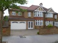 4 bed semi detached house to rent in Bennetts Avenue, Shirley