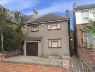 3 bed Detached home to rent in Havelock Road, Croydon