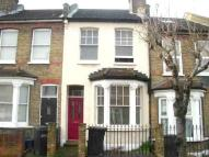 2 bed Terraced property in Lebanon Road, Croydon...