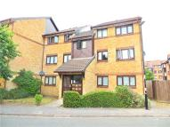 Apartment in Redgrave Close, Croydon...