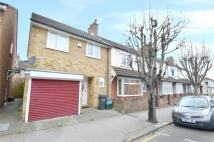 3 bedroom End of Terrace property to rent in Tunstall Road, Croydon...