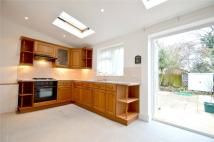 3 bed Terraced home to rent in Barmouth Road, Croydon...