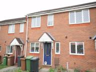 2 bed Terraced house to rent in Banbury Close...