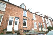2 bed Terraced home in Colwell Road...