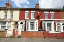 2 bed Terraced house in Alexandra Road...