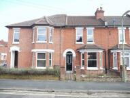 3 bedroom Terraced house in Eastleigh