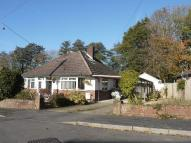 3 bedroom Detached home for sale in Pembers Close, Fair Oak...