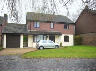 Detached home in The Paddock, Eastleigh