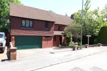 5 bed Detached home in Old Bishopstoke