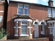 3 bedroom End of Terrace property to rent in EASTLEIGH