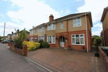 4 bed semi detached property in Eastleigh