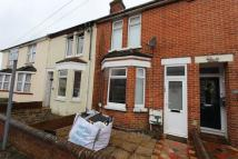 Terraced house to rent in Eastleigh