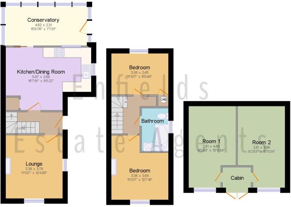 Floorplan 172 ...