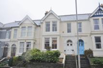 5 bedroom Terraced home for sale in Peverell Park Road...