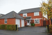 4 bedroom Detached home to rent in Leander Way...