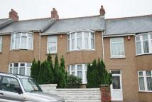 Terraced home to rent in St Martins Avenue...