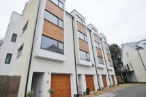 Terraced house for sale in Verden Close...