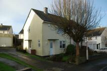 semi detached home in Stentaway Drive...