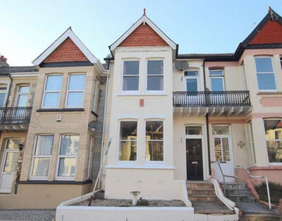 3 bedroom terraced house for sale in thornbury park avenue 3 bedroom houses for sale in plymouth