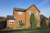 Detached house in MILDENHALL