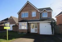 4 bedroom Detached property to rent in Falcon Way, Beck Row