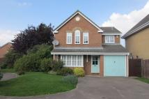 4 bedroom Detached house to rent in Oxford Close, Mildenhall