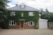 5 bedroom Detached property to rent in The Street, Beck Row