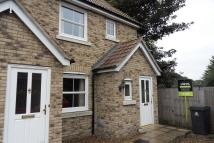 2 bed semi detached property to rent in Blenheim Close, West Row