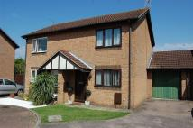 2 bed semi detached home in Boeing Way, Mildenhall
