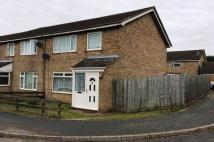 semi detached home in Larkspur Close, Red Lodge