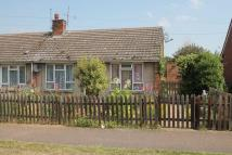 Wingfield Road Semi-Detached Bungalow for sale