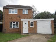 3 bedroom Detached house in Heron Close, Beck Row