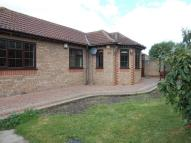 Detached Bungalow in Gimbert Road, Soham