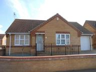 Burrow Drive Detached Bungalow to rent