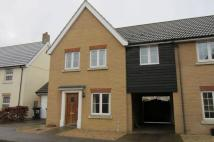 3 bed semi detached house in Harebell Road, Red Lodge