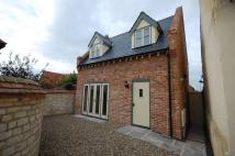 2 bed Detached house to rent in Sun Street, Isleham
