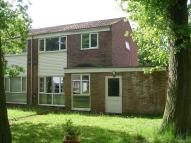 3 bedroom semi detached property in Woodlands Way, Mildenhall
