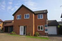 4 bed Detached house to rent in Jim Mollinson Court...