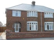 3 bed semi detached home in SOHAM