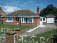 2 bedroom Detached Bungalow to rent in HOLYWELL ROW