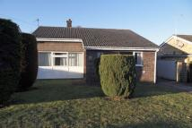 3 bedroom Detached Bungalow in Woodcutters Way...