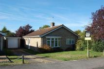 Detached Bungalow for sale in LAKENHEATH
