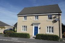 4 bed Detached house in Windmill Close...