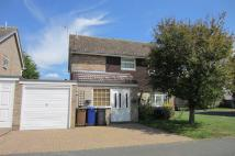 Detached home to rent in Turnstone Close...