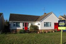 Detached Bungalow in BECK ROW