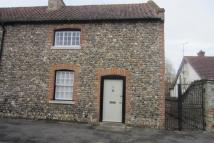 semi detached home to rent in Mill Lane, Fordham