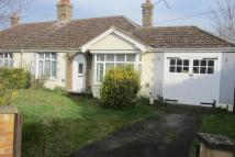 Detached Bungalow in Aspal Lane, Beck Row