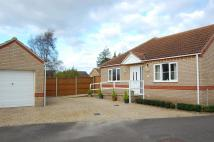 3 bedroom Detached Bungalow for sale in Bluebell Gardens...