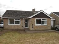 Detached Bungalow to rent in Broom Road Close...